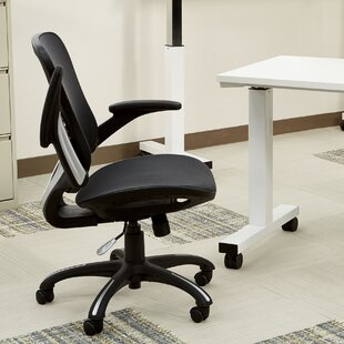 Mesh Task Chair by Symple Stuff Great Reviews