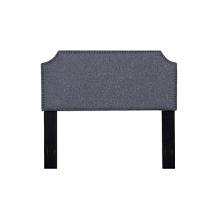 Buying Manningtree Upholstered Panel Headboard by Charlton Home
