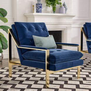 Reviews Heanor Armchair by Mercer41 Reviews (2019) & Buyer's Guide