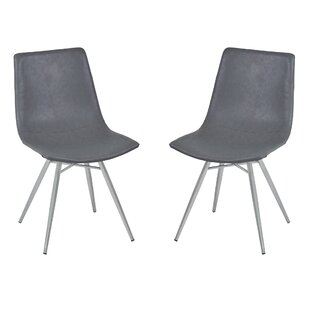 Brabham Upholstered Dining Chair (Set of ..