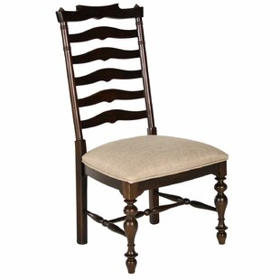 Badgett Side Chair (Set of 2)