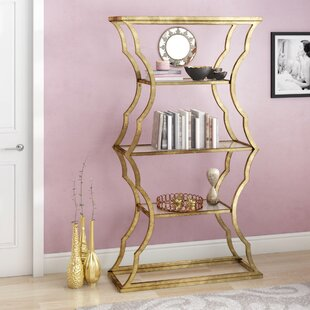 Roy Etagere Bookcase