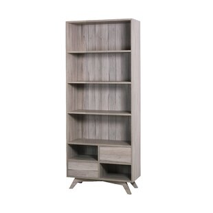 Skandi Bookcase By Ebern Designs