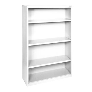 Elite Series Standard Bookcase by Sandusky Cabinets New Design