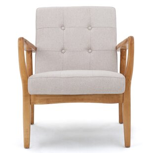 Great choice Milanna Armchair By Zipcode Design