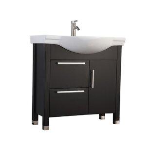 Pehrson Modern 35 Single Bathroom Vanity Set By Orren Ellis