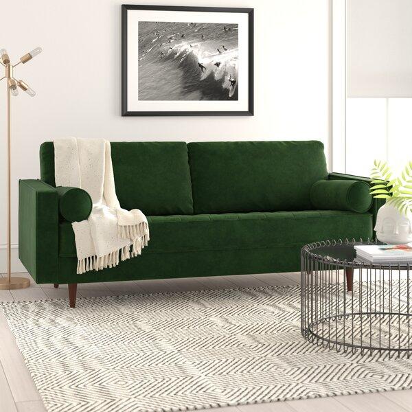 """Lark 84"""" Square Arm Sofa"""