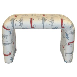 Upholstered Kids Bench