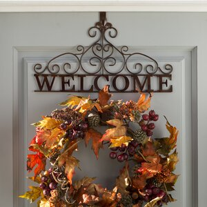 Rustic Welcome 15.35