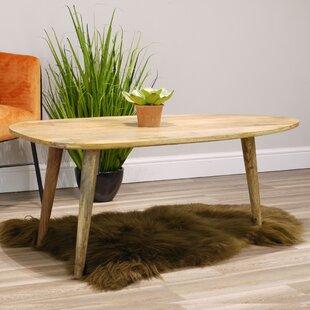 Leonidas Coffee Table By Gracie Oaks