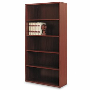 Read Reviews 10500 Series Standard Bookcase By HON