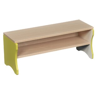 Cifuentes Children's Bench By Zoomie Kids
