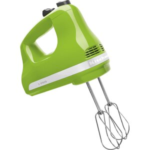 Ultra Power 5 Speed Hand Mixer - KHM512