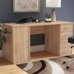Janus Computer Desk By Brayden Studio