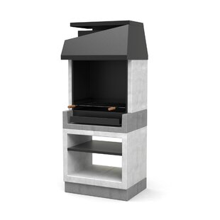 Rhys BARBECUE Wade Logan Kitaway OTTE [F] Smooth, Anthracite&White By Wade Logan