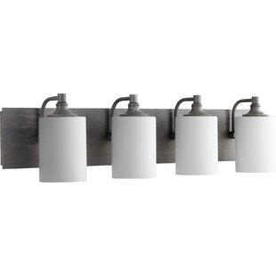 Compare & Buy Dian 4-Light Vanity Light By Willa Arlo Interiors