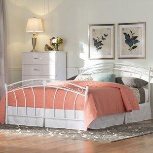 Andover Mills Quinonez Double Platform Bed