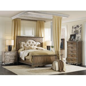 Queen Bed Frame Design