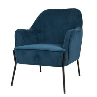 Beretta Armchair by Wrought Studio