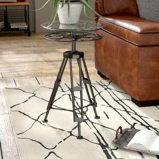 Cerritos End Table