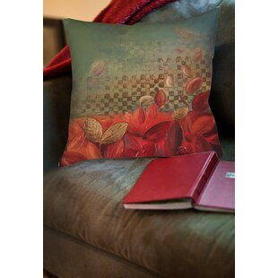 Groveland Printed Pillow