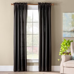 Wayfair Bohemian Curtains Drapes You Ll Love In 2021