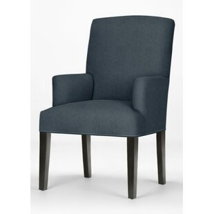 Andover Upholstered Dining Chair by Sloane Whitney