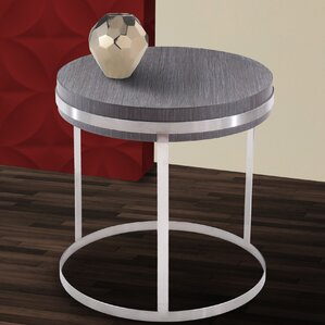 Lokey End Table by Brayden Studio