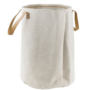 Essentials Birgitte Laundry Hamper