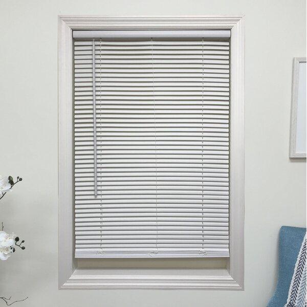 charlton home rohde cordless room darkening horizontal blind reviews. Black Bedroom Furniture Sets. Home Design Ideas