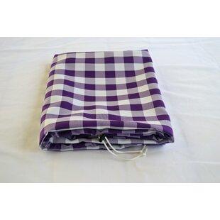 Purple Table Linens Youu0027ll Love | Wayfair