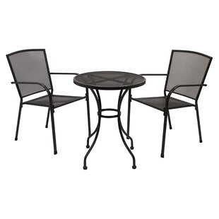 Wachter 2 Seater Dining Set By Sol 72 Outdoor