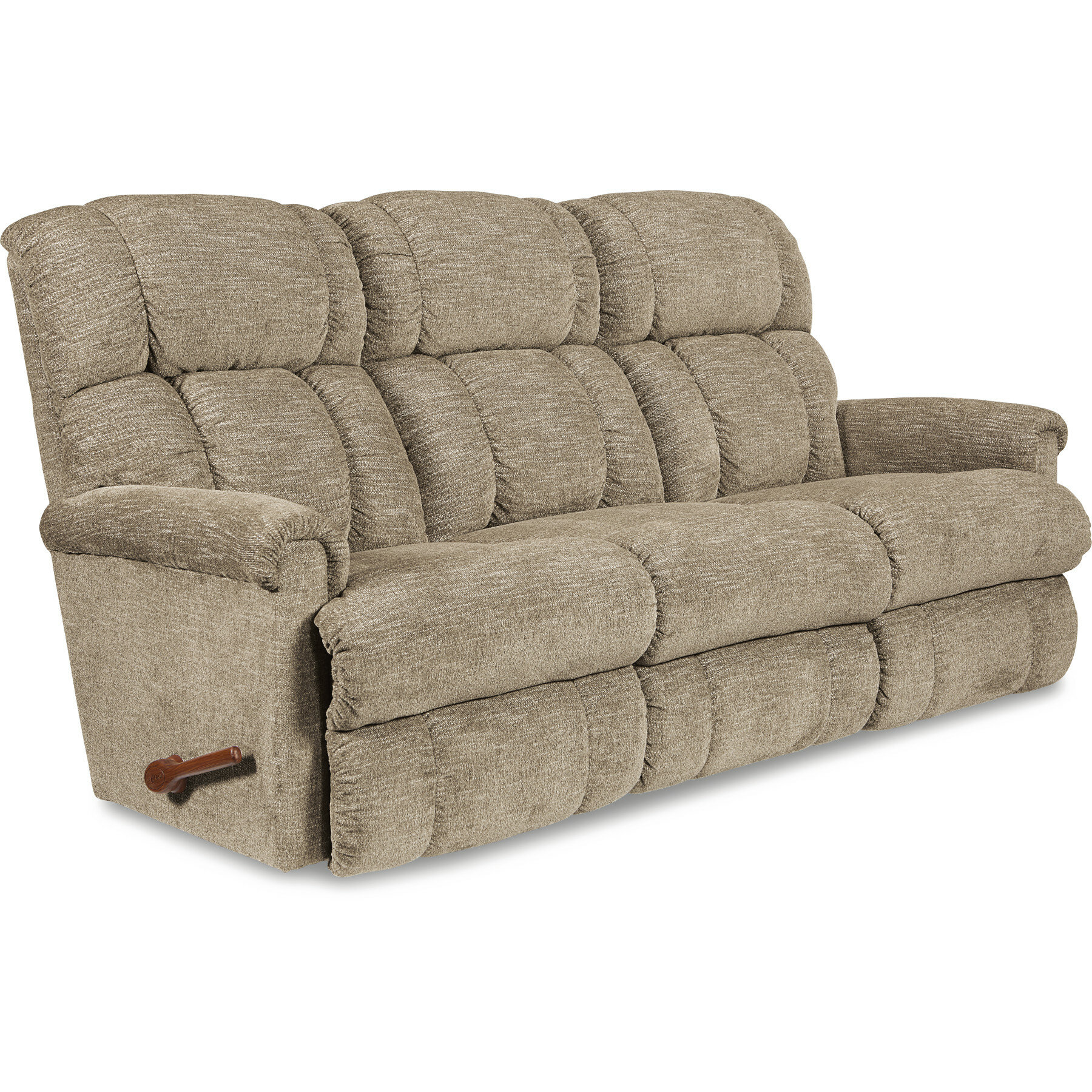 Pinnacle Reclining Sofa (Part Number: 330512 B158062 FN 007)