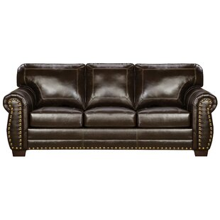 Simmons Upholstery Trafford Sofa by Three Posts