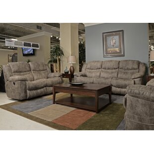 Valiant Reclining Living Room Collection Catnapper