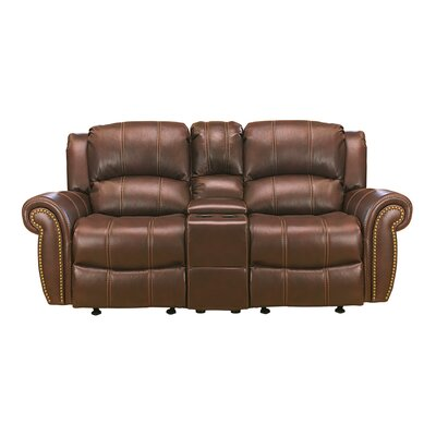 Gretna Glider Reclining Sofa Pictures