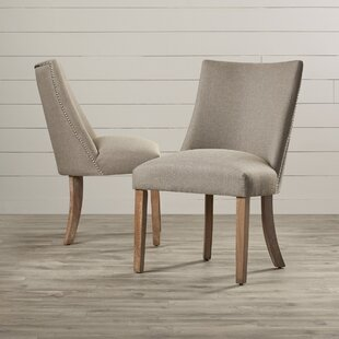 Great choice Arda Parsons Chair (Set of 2) By Lark Manor