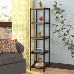 Champney Etagere Bookcase Zipcode Design
