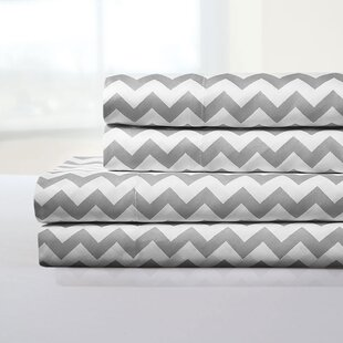 Ronnie Sheet Set BySweet Home Collection