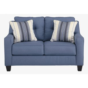 Aldie Loveseat by Benchcraft