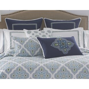 Santa Monica Duvet Cover