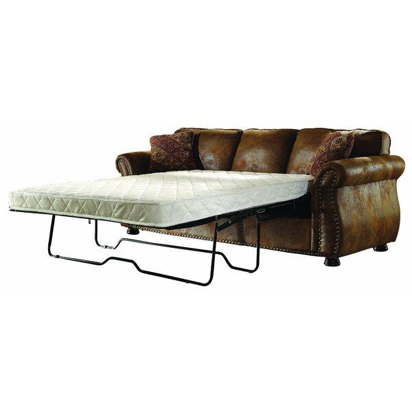 Loon Peak Acadia Sleeper Sofa U0026 Reviews   Wayfair