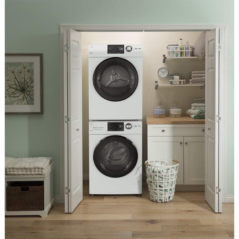 4 3 cu  ft  High Efficiency Electric Dryer