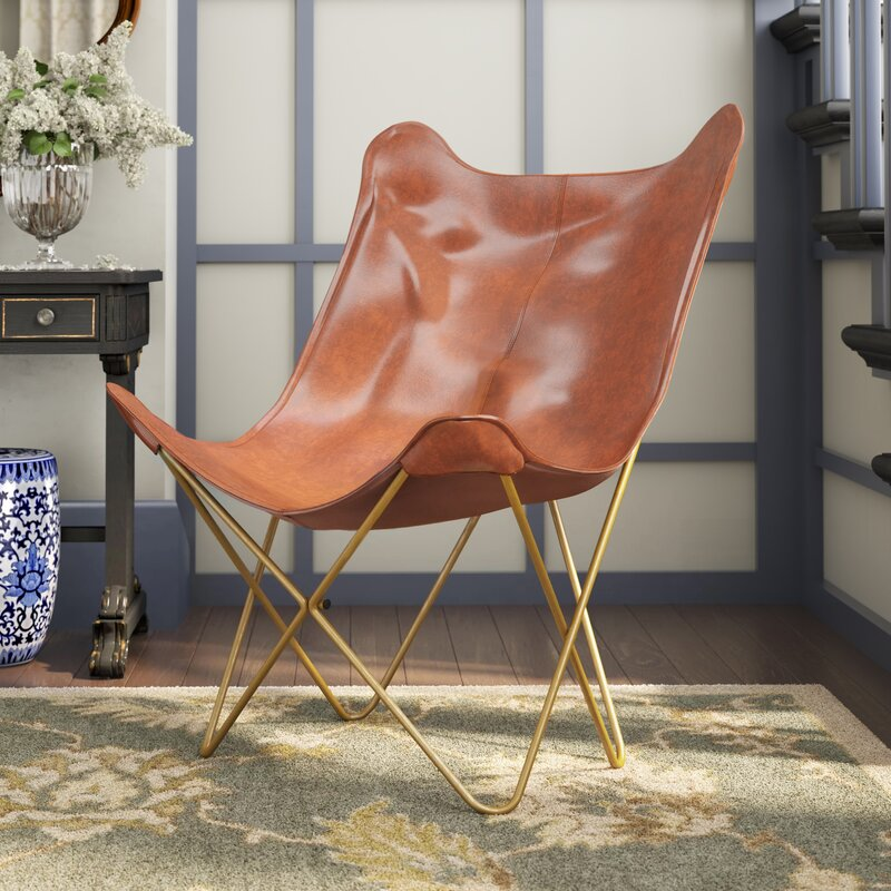 Prudence Butterfly Chair