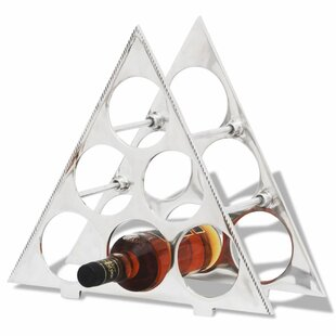 Harrow 6 BottleWine Rack by Orren Ellis