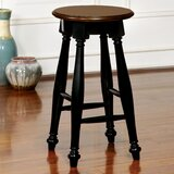 Veasley 24 Counter Stool (Set of 2) by Darby Home Co