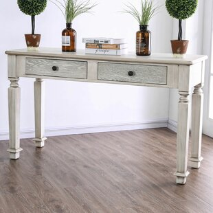 Charlize Console Table by One Allium Way