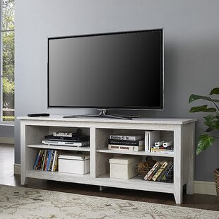 new styles aa5a0 b10f8 White TV Stands You'll Love in 2019 | Wayfair