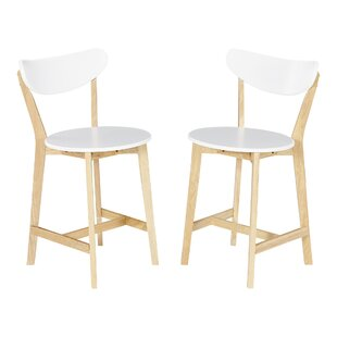 Jensen 59.7 Cm Bar Stool (Set Of 2) By Corrigan Studio