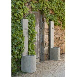 Campania International Concrete Echo Fountain